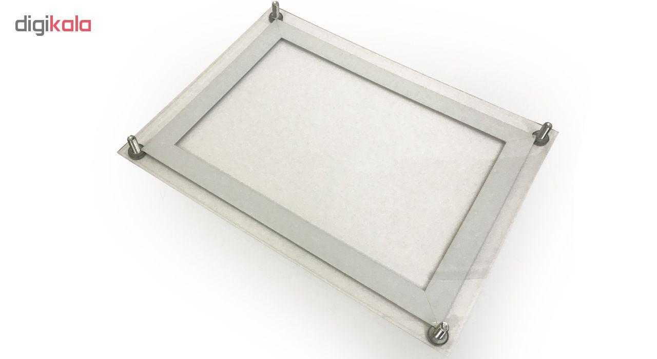 قیمت                      تابلو لایت باکس مدل C کد 6060