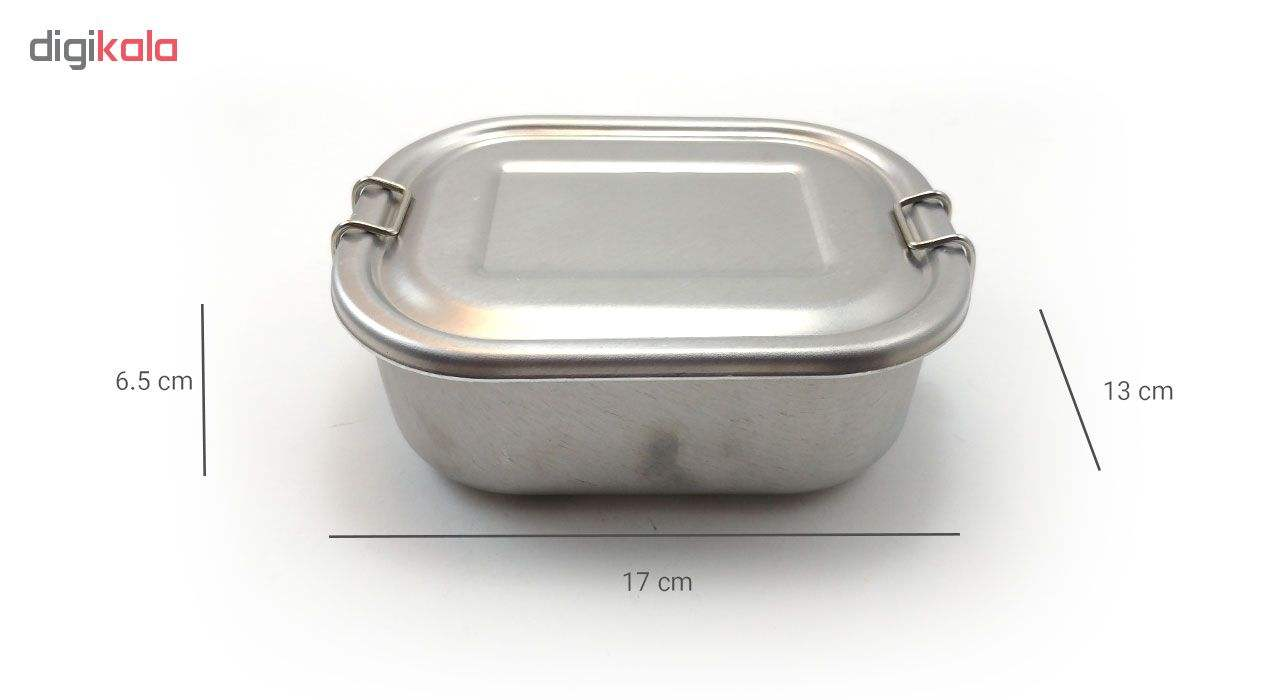 ظرف غذا پیرپناهی کد P02 main 1 3