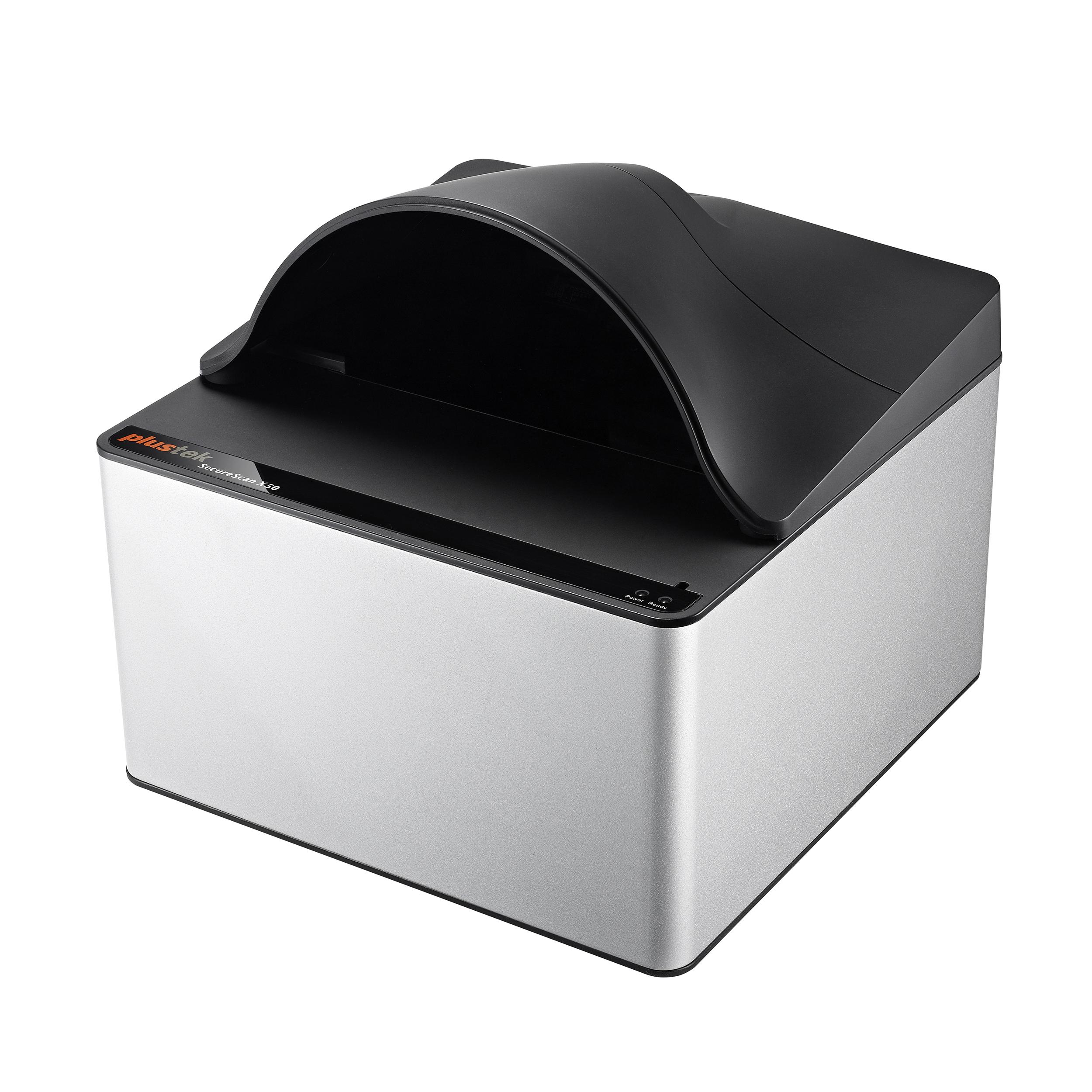 اسکنر پاسپورت پلاستک مدل SecureScan X50