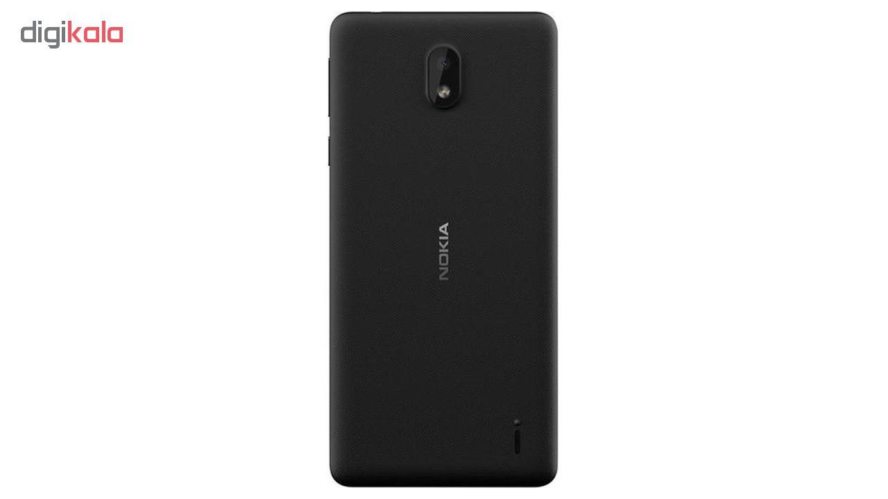 گوشی موبایل نوکیا مدل 1Plus دو سیم کارت با ظرفیت 8 گیگابایت - با برچسب قیمت مصرف کننده