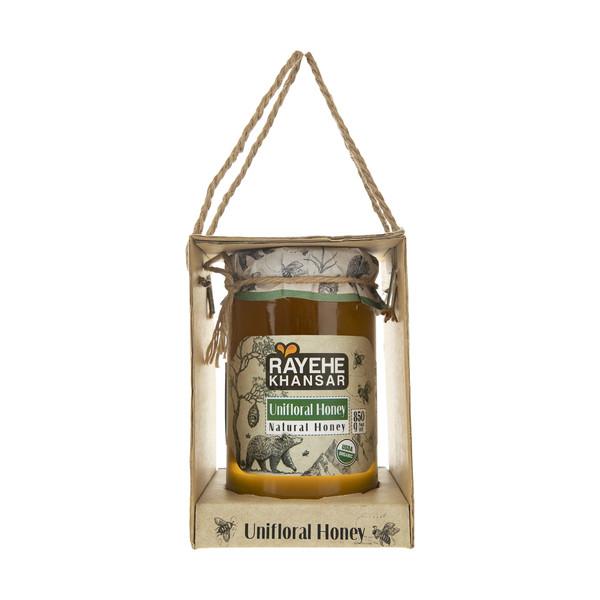 عسل گون انگبین ارگانیک رایحه خوانسار - 850 گرم
