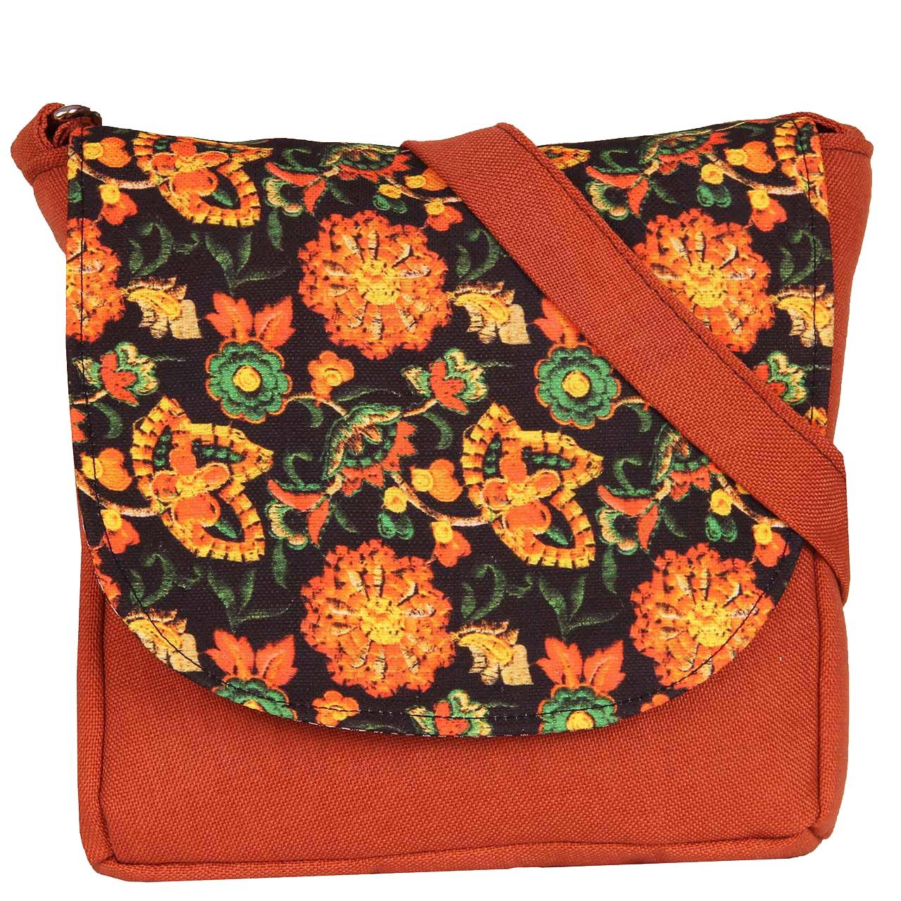 کیف دوشی زنانه کد 1201007