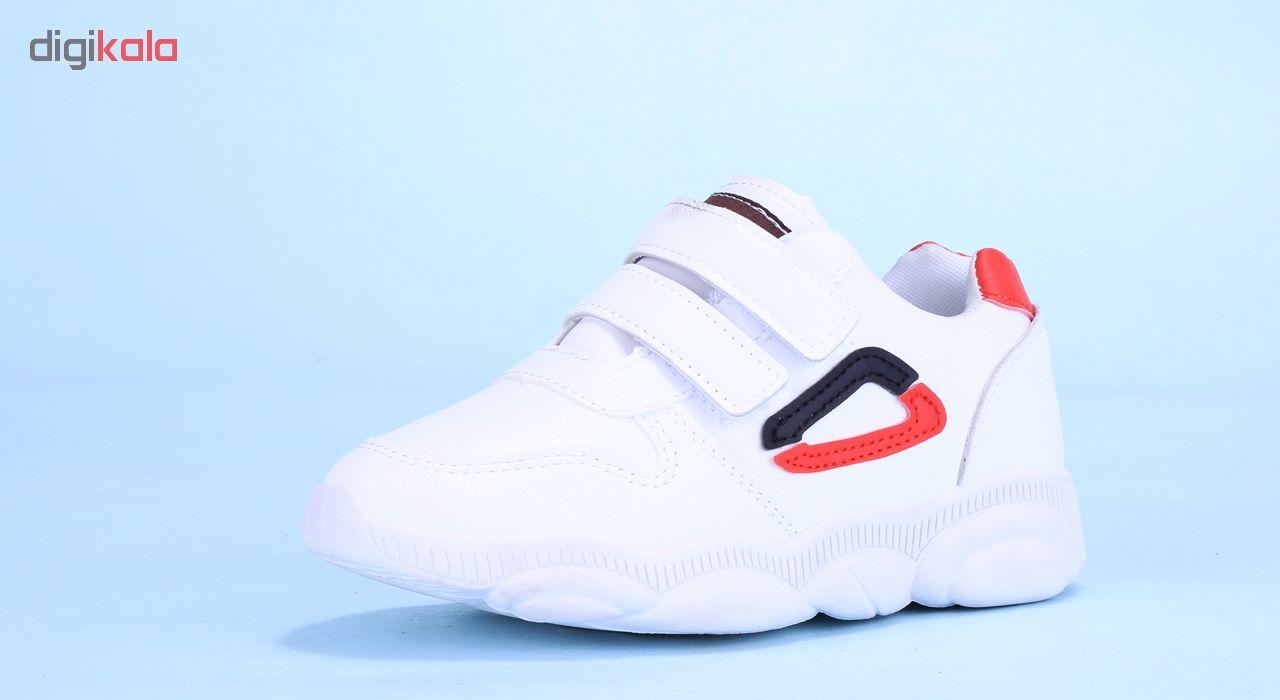 کفش مخصوص پیاده روی کد zduo