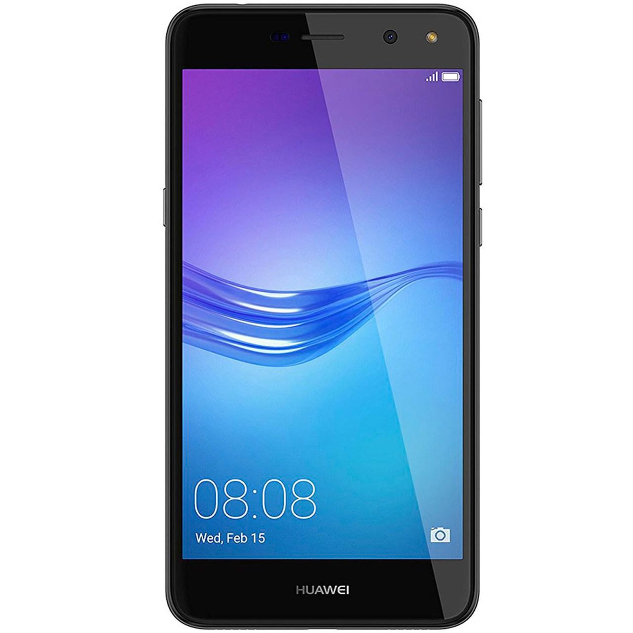 گوشی موبایل هوآوی مدل Y5 2017 4G دو سیم کارت - با برچسب قیمت مصرفکننده