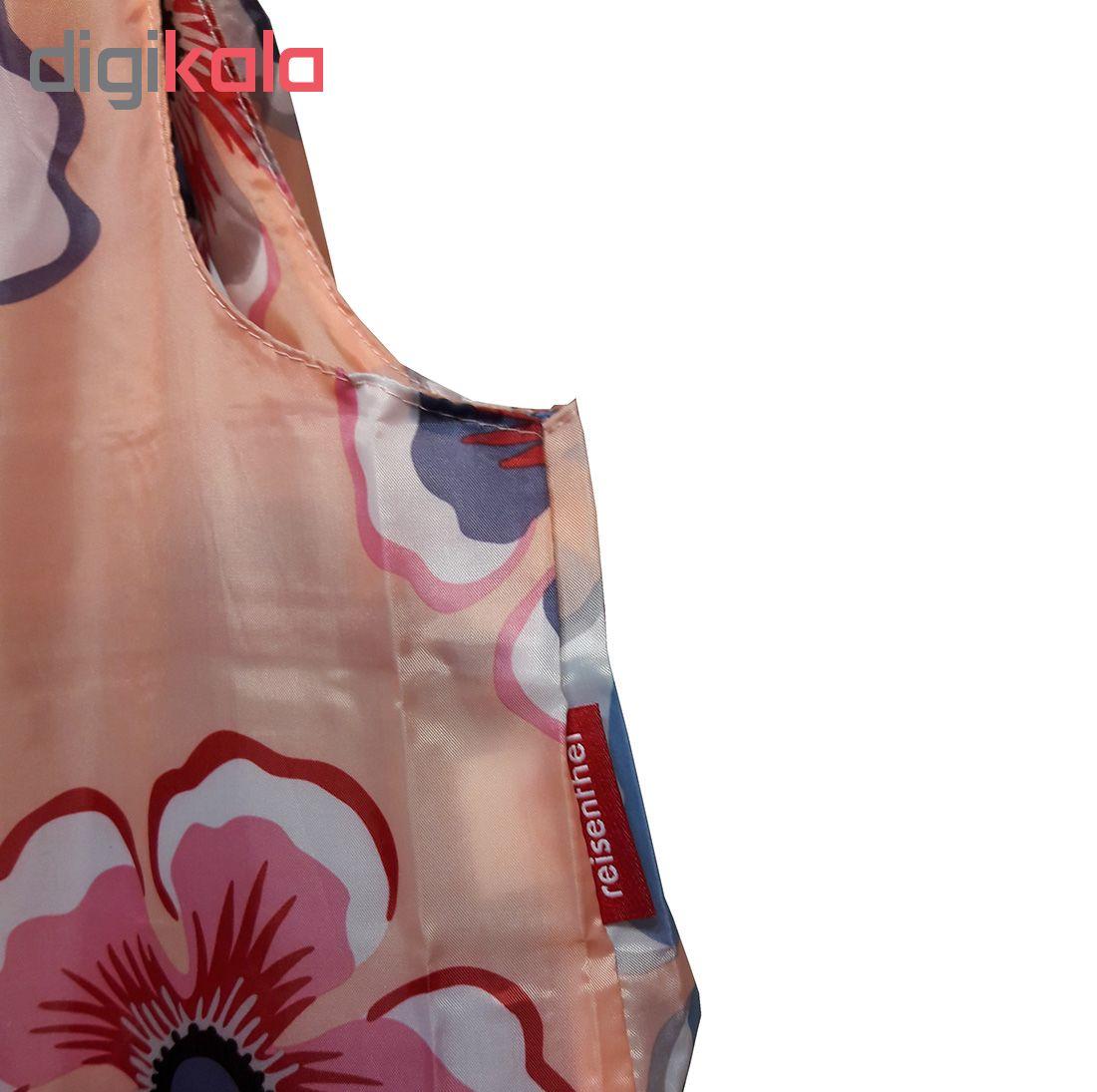 ساک خرید ریزن تل مدل MINI MAXI کد 574061-2