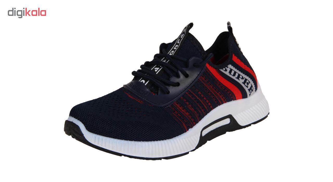 کفش مخصوص پیاده روی زنانه کد A207-7