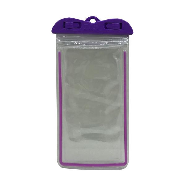 کیف ضد آب مدل IP-X9 مناسب برای گوشی موبایل تا سایز 6 اینچ