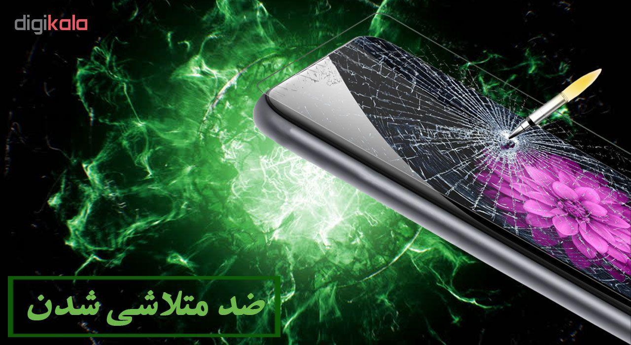 محافظ صفحه نمایش تراستکتور مدل GLS مناسب برای گوشی موبایل شیائومی Redmi 5 بسته 5 عددی main 1 7