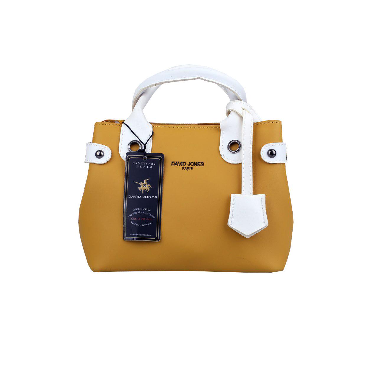 کیف دستی زنانه مدل النا کد 401369