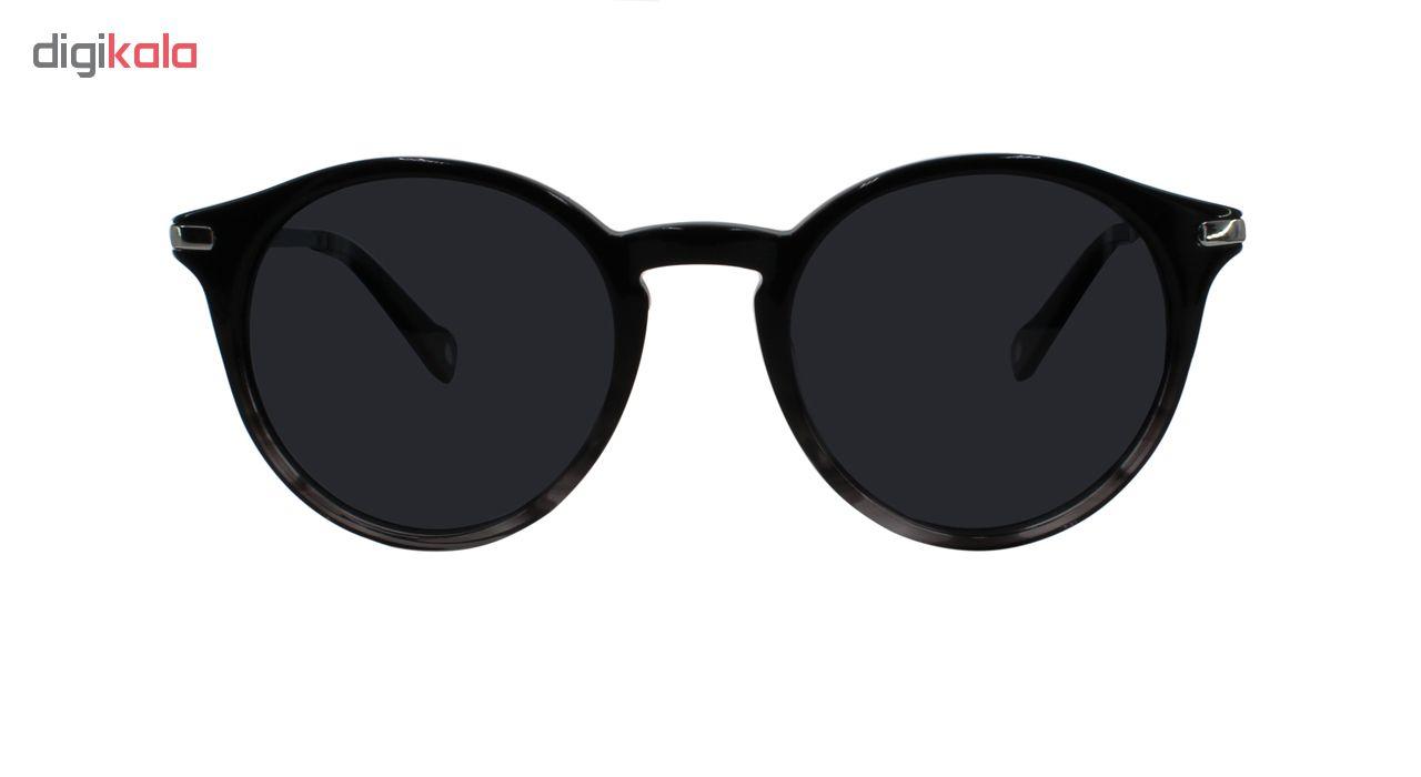 عینک آفتابی کد POAS086C61