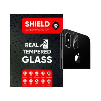 محافظ لنز دوربین شیلد مدل CLP مناسب برای گوشی موبایل اپل iPhone Xs Max
