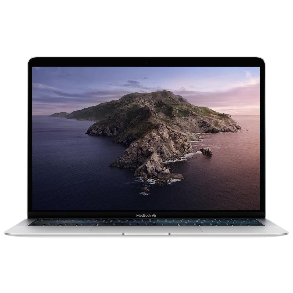 لپ تاپ 13 اینچی اپل مدل MacBook Air MVFL2 2019 با صفحه نمایش رتینا