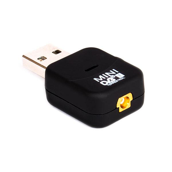 گیرنده دیجیتال USB پادرینو مدل PRK-12