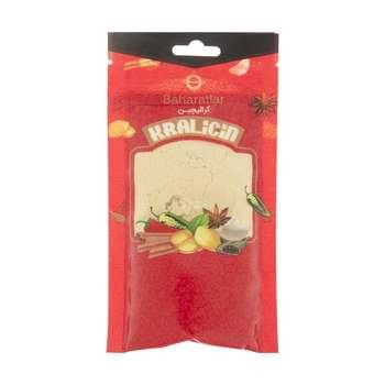آرد نخودچی کرالیچین  مقدار 60 گرم