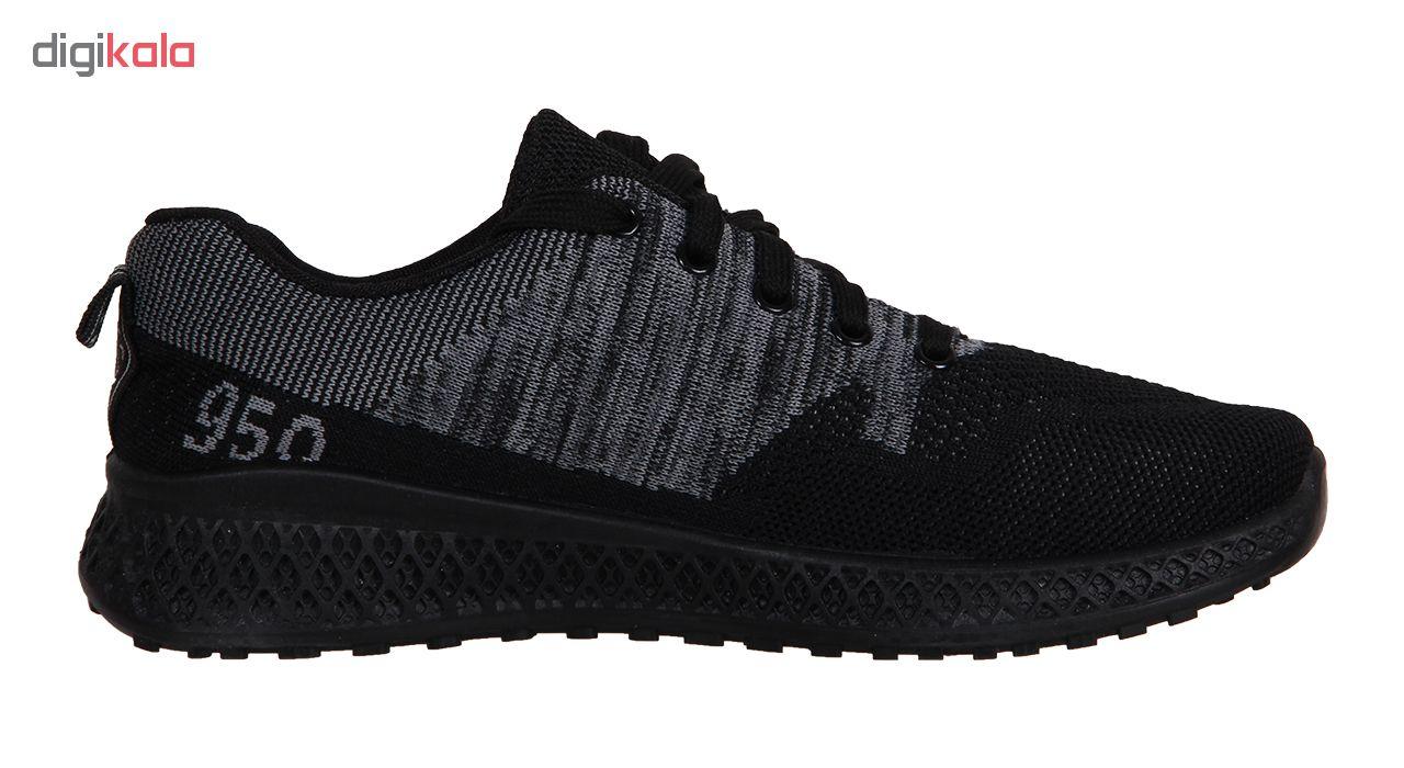 کفش مخصوص پیاده روی مردانه کد 15-F2170