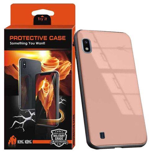 کاور کینگ کونگ مدل PG00 مناسب برای گوشی موبایل سامسونگ Galaxy A10