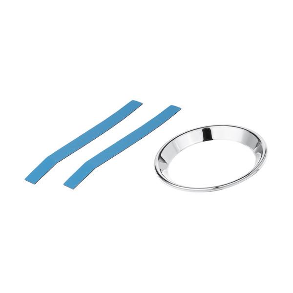 حلقه وسط فرمان خودرو کد 011  مناسب برای تندر 90