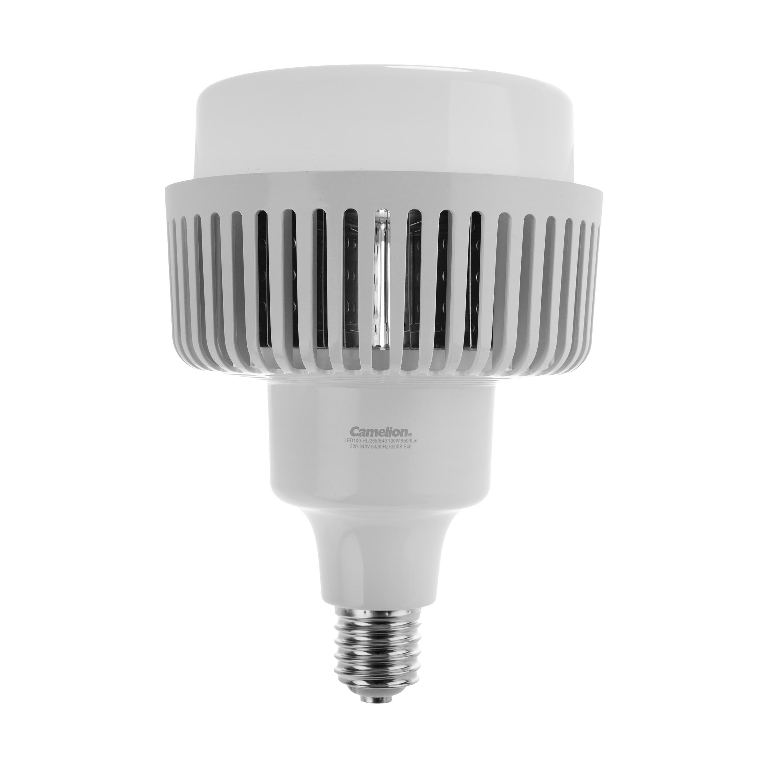 لامپ ال ای دی 100 وات کملیون مدل 001 پایه E40