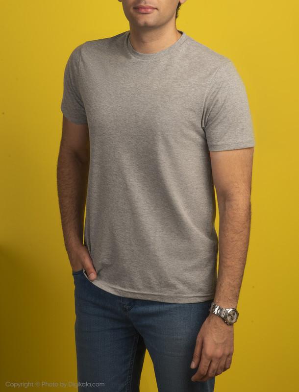 تی شرت مردانه آر ان اس مدل 1131005-90