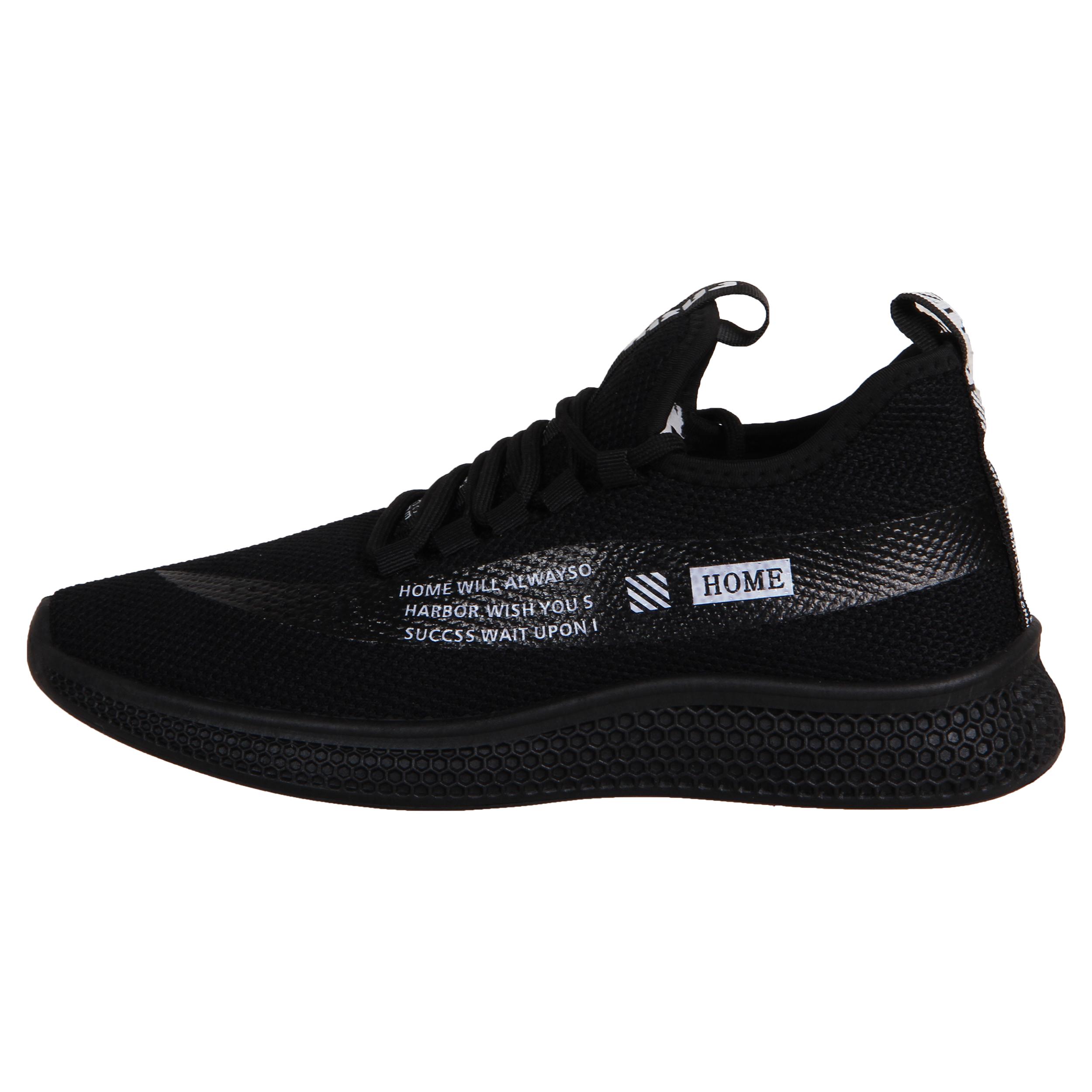 کفش مخصوص پیاده روی مردانه کد 4-5003