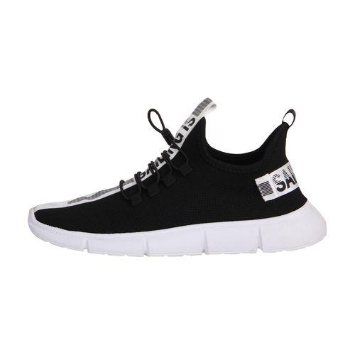کفش مخصوص پیاده روی مردانه کد 4-1001-19