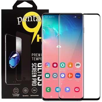 محافظ صفحه نمایش پنتاکس مدل NEO مناسب برای گوشی موبایل سامسونگ Galaxy S10 Plus