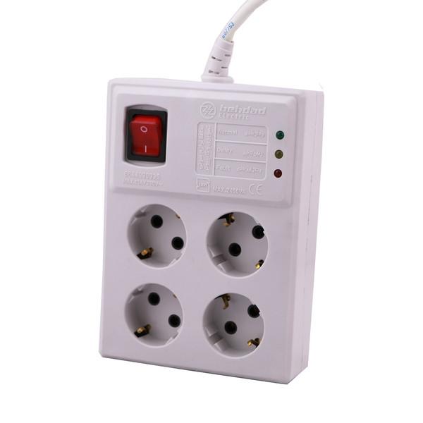 محافظ ولتاژ بهداد الکتریک کد  10000