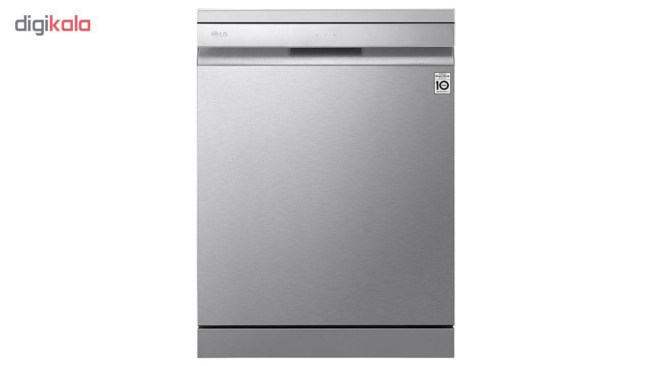 ماشین ظرفشویی ال جی مدل XD88  LG XD88 Dishwasher