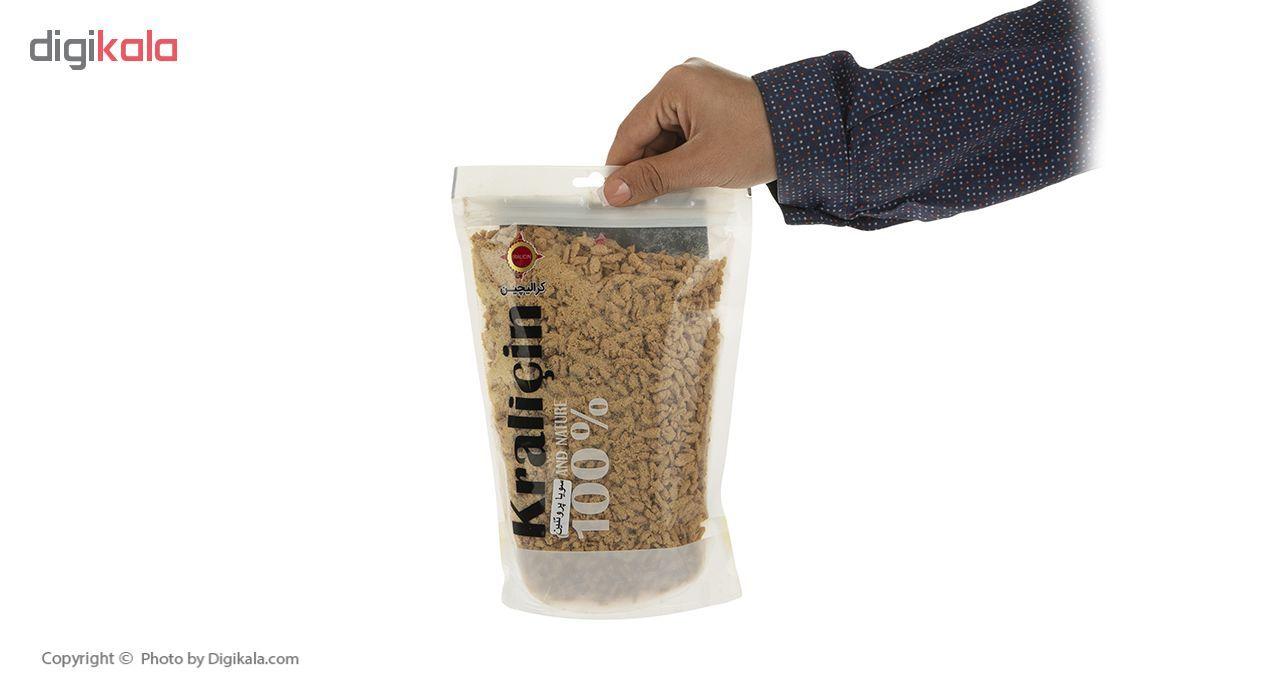 سویا پروتئین کرالیچین مقدار 280 گرم main 1 4
