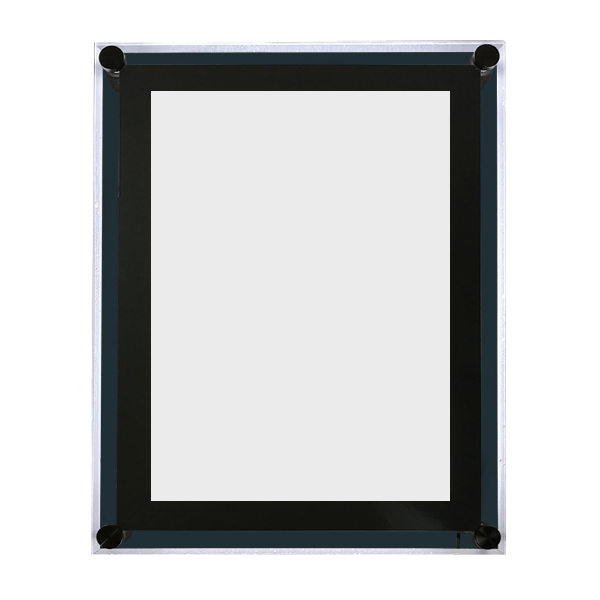 قیمت                      تابلو لایت باکس مدل C کد 180120