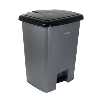 سطل زباله ممتاز پلاستیک کد 705 گنجایش 5 لیتر