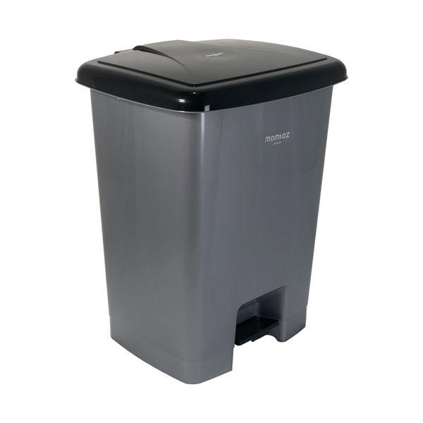سطل زباله پدالی ممتاز پلاستیک کد 705 گنجایش 5 لیتر