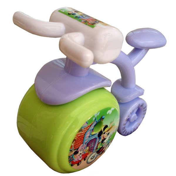 تراش رومیزی طرح دوچرخه کد 0456