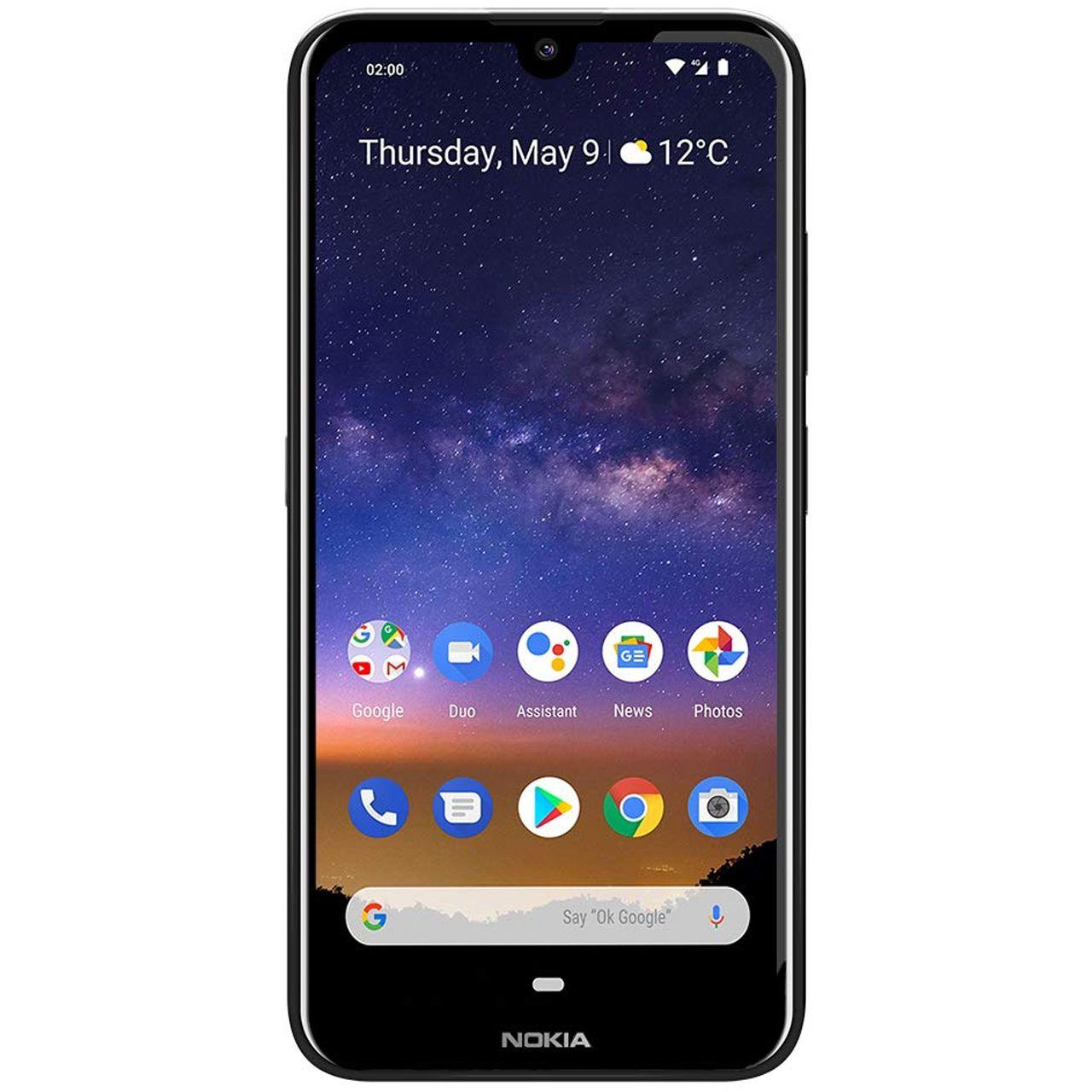 گوشی موبایل نوکیا مدل 2.2 - TA-1188DS دو سیم کارت ظرفیت 16 گیگابایت