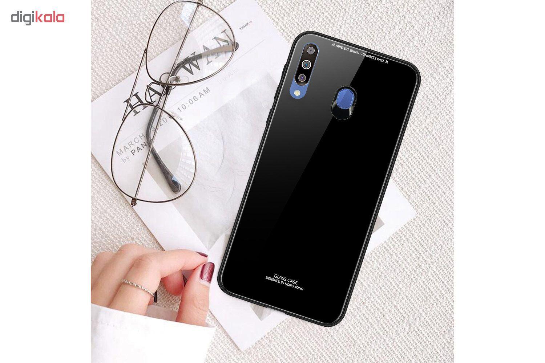 کاور سامورایی مدل GC-019 مناسب برای گوشی موبایل سامسونگ Galaxy A60 main 1 2