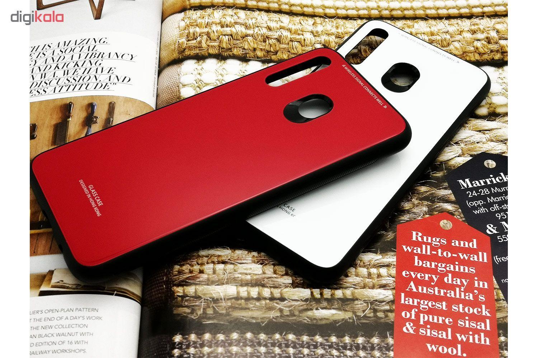 کاور سامورایی مدل GC-019 مناسب برای گوشی موبایل سامسونگ Galaxy A60 main 1 6