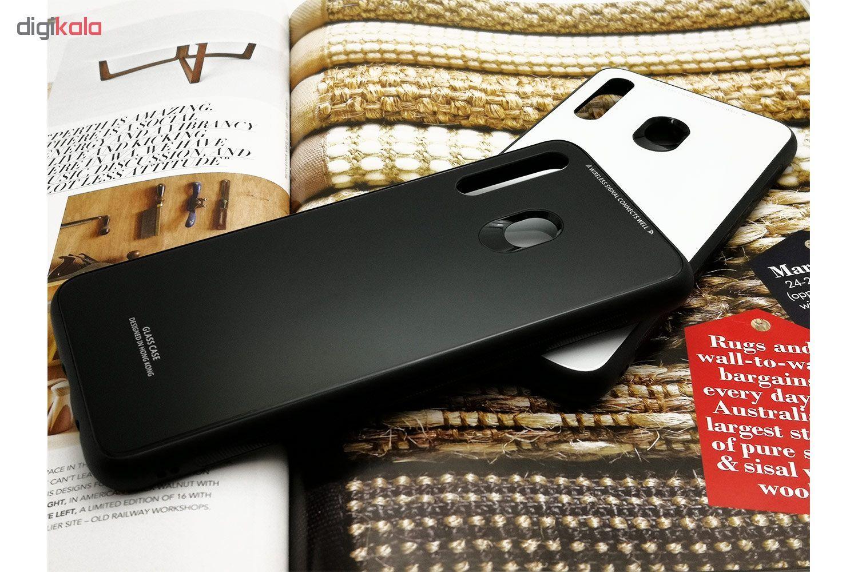 کاور سامورایی مدل GC-019 مناسب برای گوشی موبایل سامسونگ Galaxy A60 main 1 7