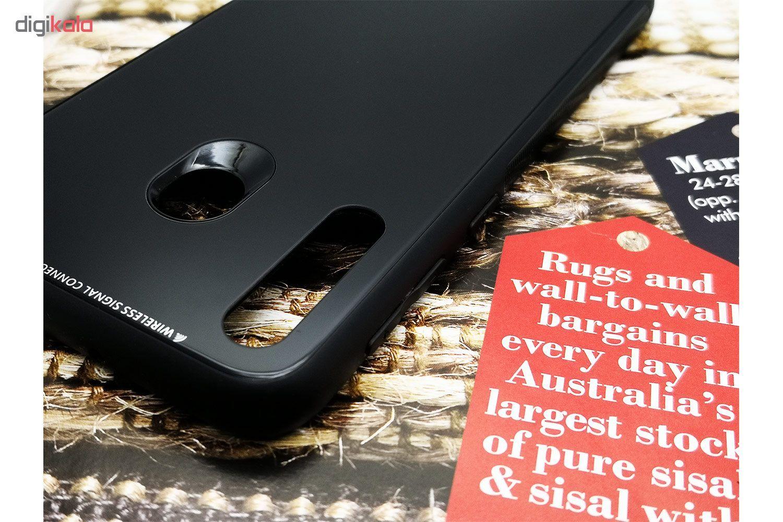 کاور سامورایی مدل GC-019 مناسب برای گوشی موبایل سامسونگ Galaxy A60 main 1 8
