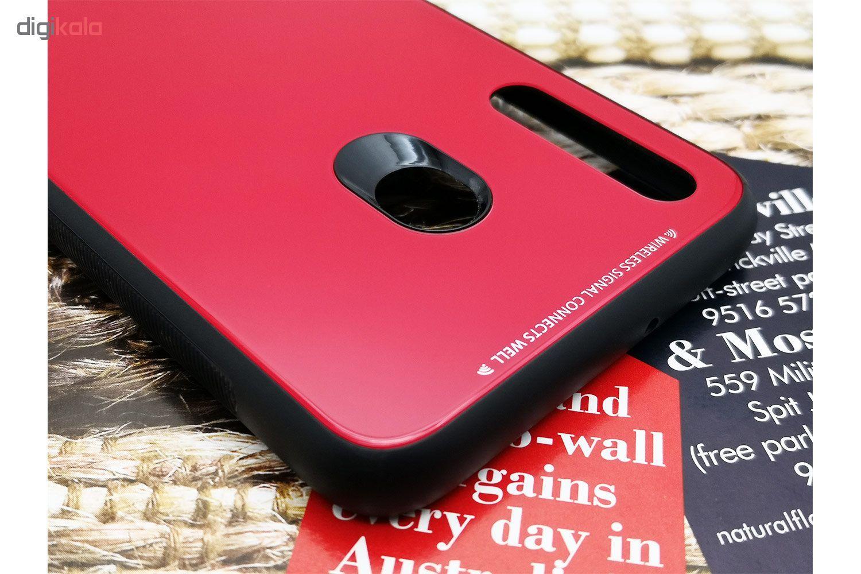 کاور سامورایی مدل GC-019 مناسب برای گوشی موبایل سامسونگ Galaxy A60 main 1 10