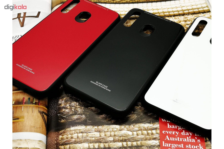کاور سامورایی مدل GC-019 مناسب برای گوشی موبایل سامسونگ Galaxy A60 main 1 9