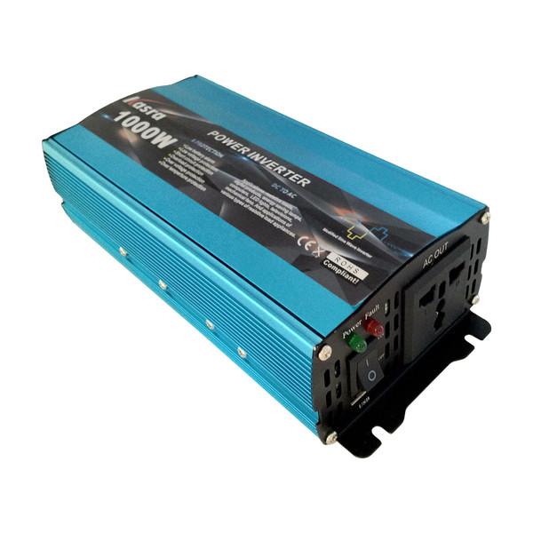 مبدل برق کسری مدل KS-1000 ظرفیت 1000 وات