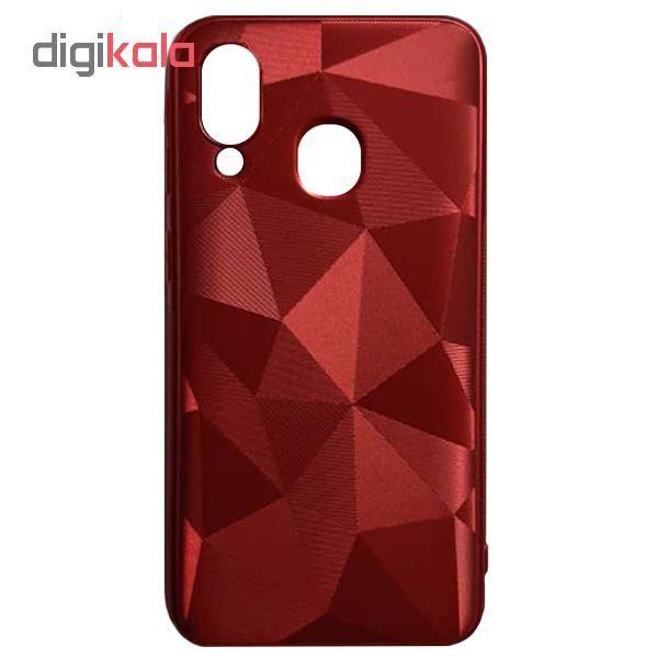 کاور مدل brill01 مناسب برای گوشی موبایل سامسونگ Galaxy A40 main 1 1