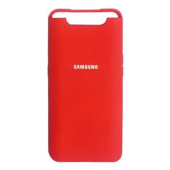 کاور مدل SCN مناسب برای گوشی موبایل سامسونگ Galaxy A80