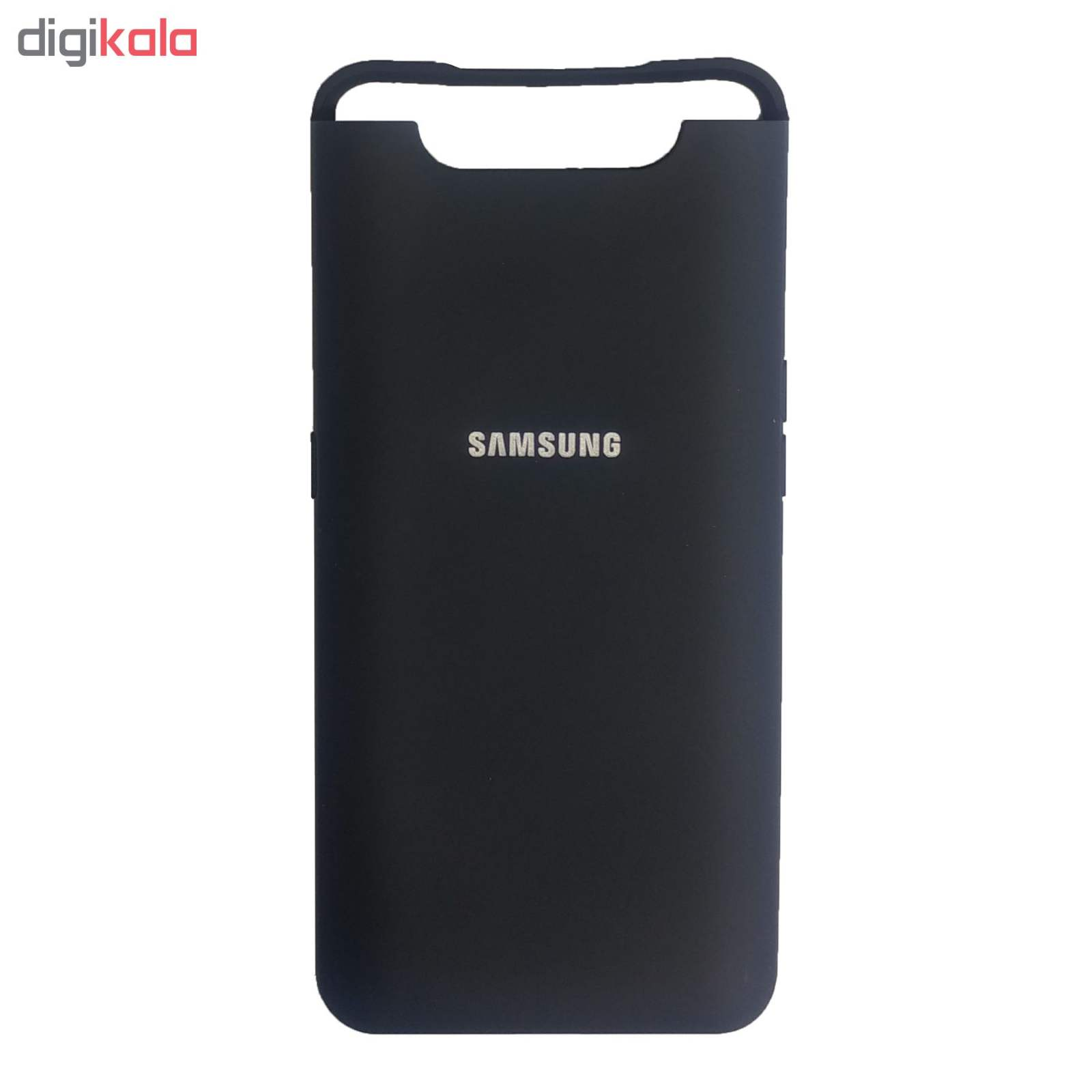کاور مدل SCN مناسب برای گوشی موبایل سامسونگ Galaxy A80 main 1 1