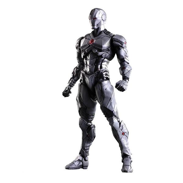 اکشن فیگور طرح مرد آهنی مدل Limited Color Edition