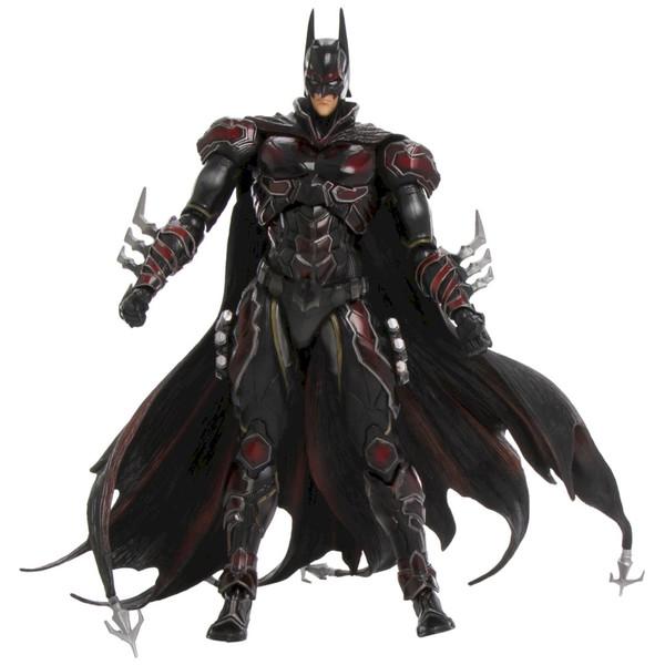 اکشن فیگور طرح بتمن مدل  DC Comics Batman limited color edition