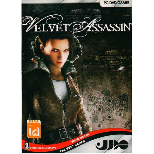 بازی VELVET ASSASSIN مخصوص PC