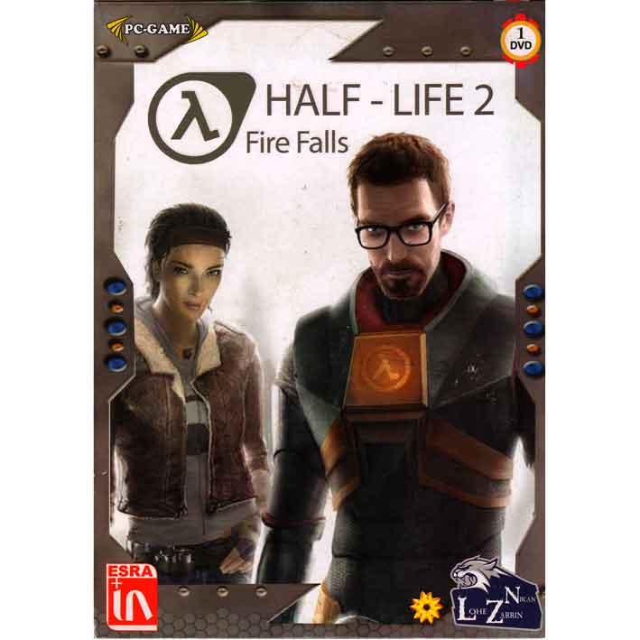 بازی HALF-LIFE 2 مخصوص PC
