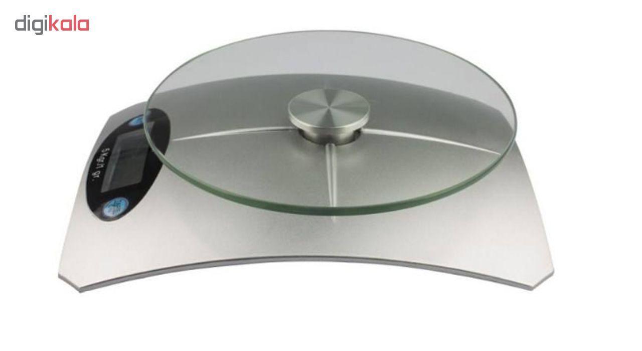 ترازو آشپزخانه مدل B-5 main 1 2