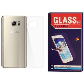 محافظ پشت گوشی Hard and thick مدل F-01 مناسب برای گوشی موبایل سامسونگ Galaxy Note 5